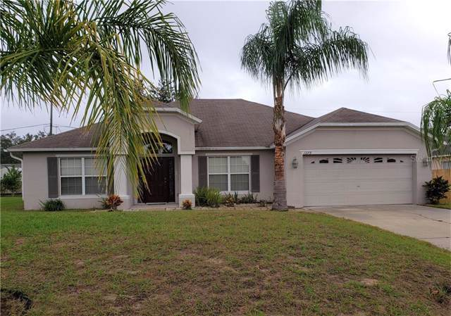 1279 Humphrey Boulevard, Deltona, FL 32738 (MLS #O5831228) :: Delgado Home Team at Keller Williams