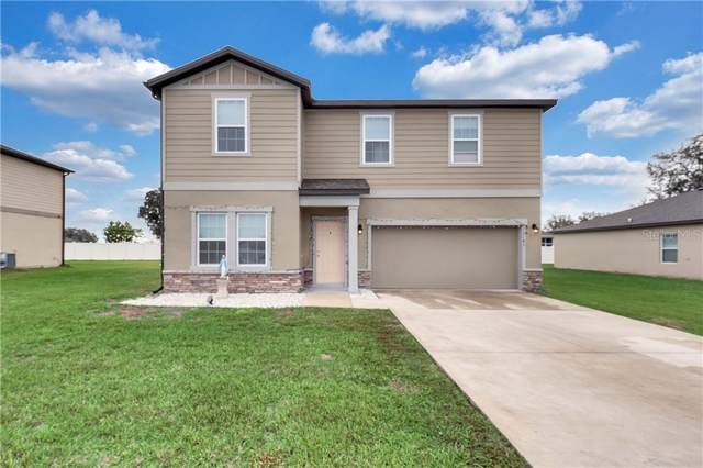 15143 Sora Street, Mascotte, FL 34753 (MLS #O5831229) :: Lovitch Realty Group, LLC