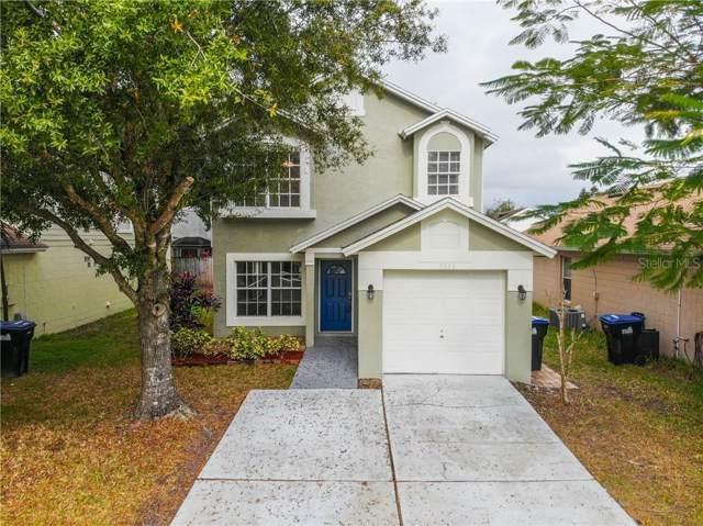 9523 Brackin Street, Orlando, FL 32825 (MLS #O5831235) :: GO Realty