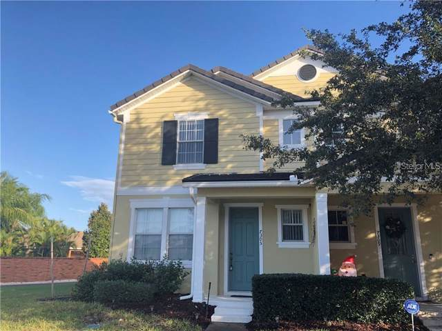 7305 Brightland Street, Windermere, FL 34786 (MLS #O5831241) :: Team Bohannon Keller Williams, Tampa Properties