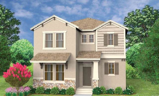 9415 Komika Lane, Winter Garden, FL 34787 (MLS #O5831242) :: The Duncan Duo Team