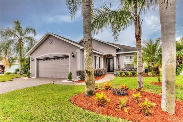 150 Golf Aire Boulevard, Haines City, FL 33844 (MLS #O5831243) :: Team Bohannon Keller Williams, Tampa Properties