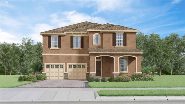 Address Not Published, Winter Garden, FL 34787 (MLS #O5831250) :: The Duncan Duo Team