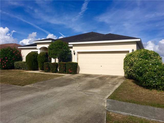 336 Cloverdale Road, Winter Haven, FL 33884 (MLS #O5831257) :: The Duncan Duo Team