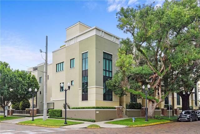 460 E Jackson Street #7, Orlando, FL 32801 (MLS #O5831258) :: Team Bohannon Keller Williams, Tampa Properties
