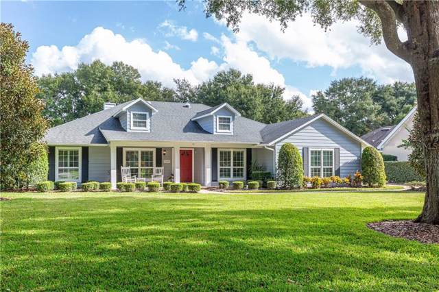 2607 Carter Grove Circle, Windermere, FL 34786 (MLS #O5831266) :: Armel Real Estate