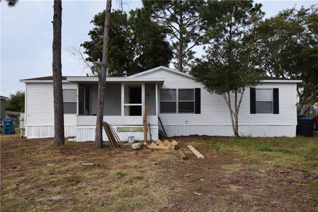 127 San Pablo Circle, Davenport, FL 33837 (MLS #O5831268) :: The Duncan Duo Team