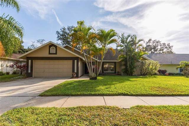 1394 Stonehenge Way, Palm Harbor, FL 34683 (MLS #O5831289) :: The Duncan Duo Team