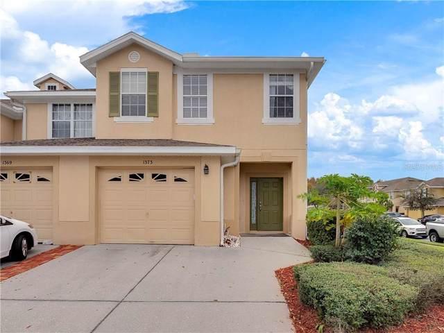 1373 Falling Star Lane, Orlando, FL 32828 (MLS #O5831301) :: GO Realty