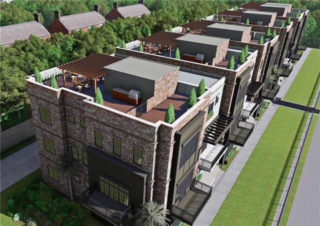 30 N Park Avenue #7, Winter Garden, FL 34787 (MLS #O5831327) :: Team Bohannon Keller Williams, Tampa Properties