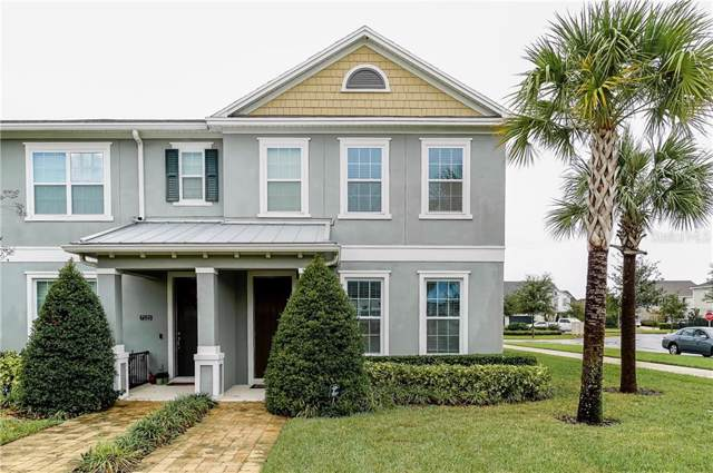 7117 Thicket Branch Alley, Windermere, FL 34786 (MLS #O5831337) :: GO Realty