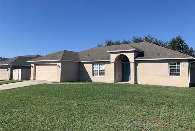 664 Gainsboro Street, Deltona, FL 32725 (MLS #O5831345) :: Delgado Home Team at Keller Williams