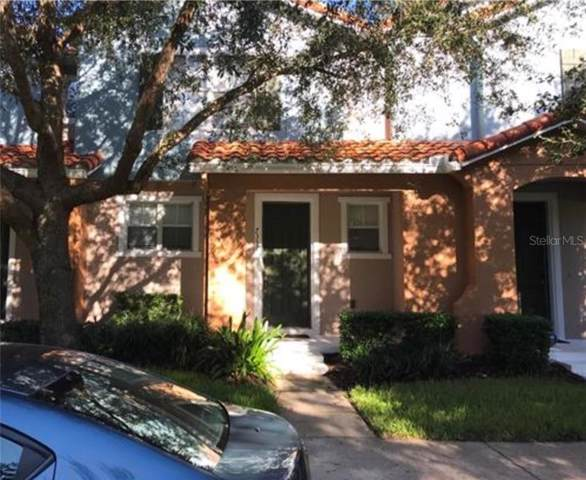 7352 Yoder Street, Windermere, FL 34786 (MLS #O5831362) :: Team Bohannon Keller Williams, Tampa Properties