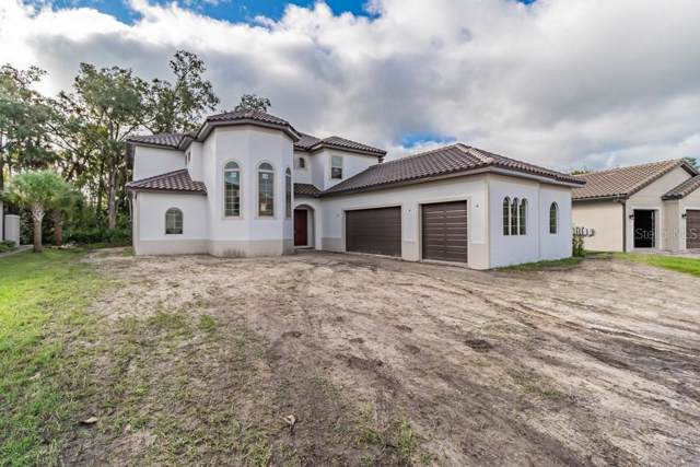 436 Terravista Place, Oviedo, FL 32765 (MLS #O5831367) :: Mark and Joni Coulter | Better Homes and Gardens