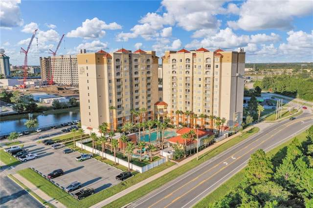 7395 Universal Boulevard #204, Orlando, FL 32819 (MLS #O5831369) :: Realty One Group Skyline / The Rose Team