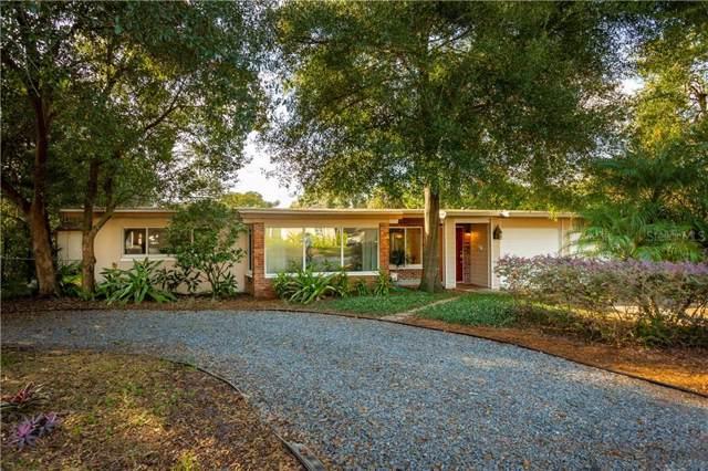 2257 Howard Drive, Winter Park, FL 32789 (MLS #O5831380) :: Armel Real Estate