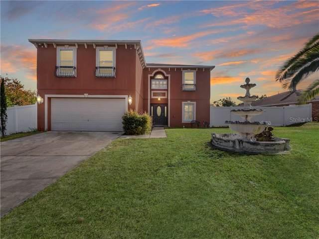 2061 Dalton Avenue, Deltona, FL 32725 (MLS #O5831388) :: Premium Properties Real Estate Services