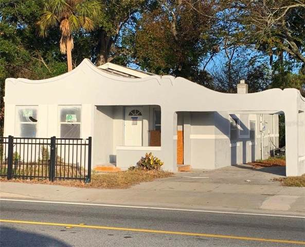 640 Orange Avenue, Daytona Beach, FL 32114 (MLS #O5831393) :: Gate Arty & the Group - Keller Williams Realty Smart