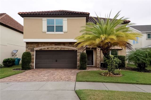 14845 Honeycrisp Lane, Orlando, FL 32827 (MLS #O5831414) :: The Duncan Duo Team