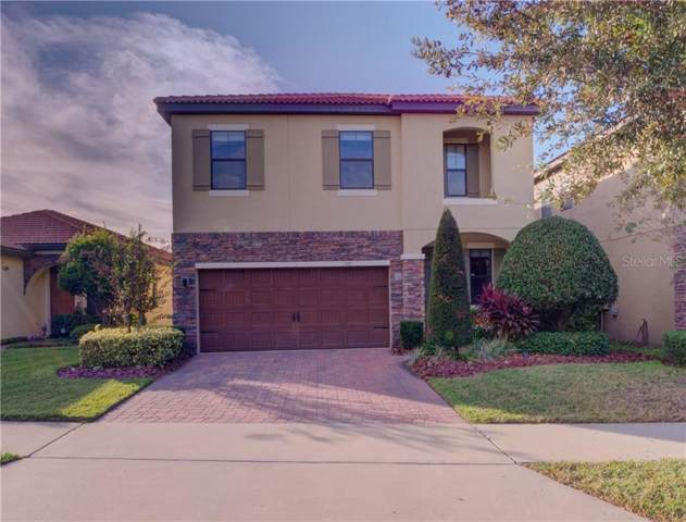 1991 Fishtail Fern Way, Ocoee, FL 34761 (MLS #O5831426) :: Premium Properties Real Estate Services