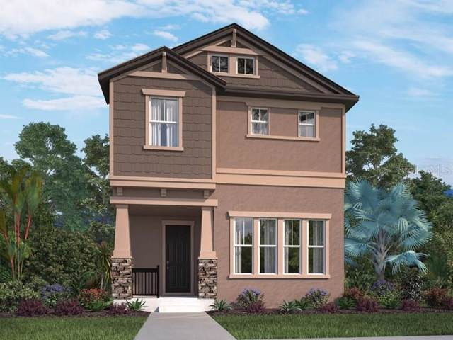 15048 Stuttgart Alley, Winter Garden, FL 34787 (MLS #O5831434) :: The Duncan Duo Team