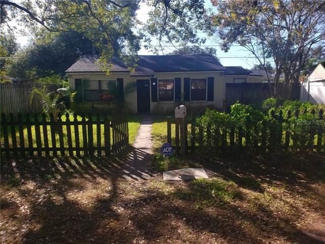 812 W Smith Street, Orlando, FL 32804 (MLS #O5831441) :: Armel Real Estate