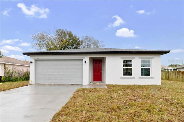 607 Llama Drive, Poinciana, FL 34759 (MLS #O5831456) :: Premium Properties Real Estate Services