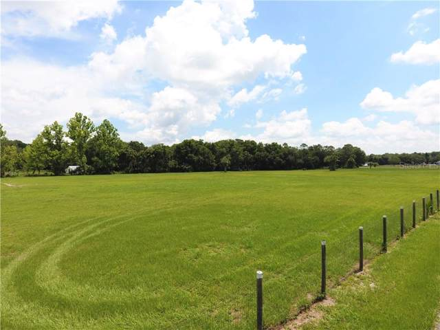 LOT 15 Parcel A S Goodman Road, Kissimmee, FL 34747 (MLS #O5831476) :: CENTURY 21 OneBlue
