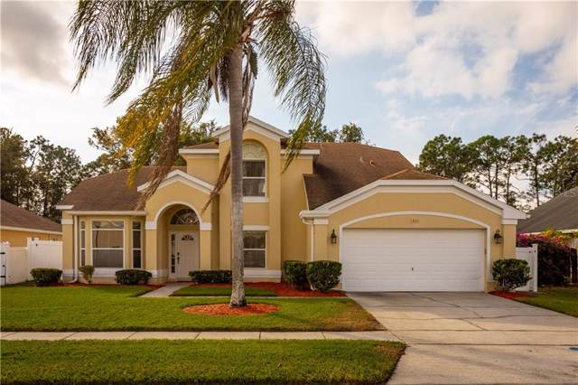 2861 Picadilly Circle, Kissimmee, FL 34747 (MLS #O5831484) :: Bustamante Real Estate