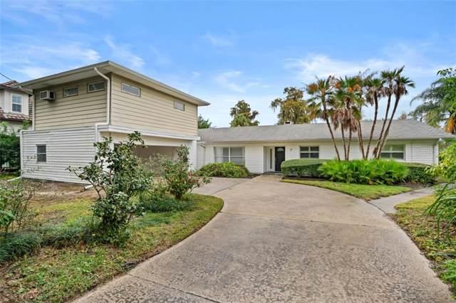 7 1ST Court, Windermere, FL 34786 (MLS #O5831486) :: Bustamante Real Estate