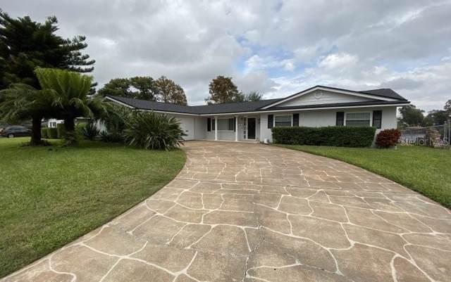 831 Springwood Drive, Orlando, FL 32839 (MLS #O5831492) :: Armel Real Estate