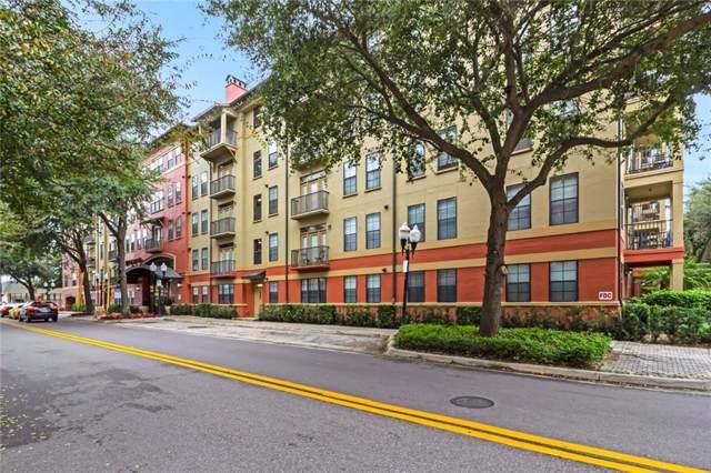 911 N Orange Avenue #114, Orlando, FL 32801 (MLS #O5831496) :: 54 Realty