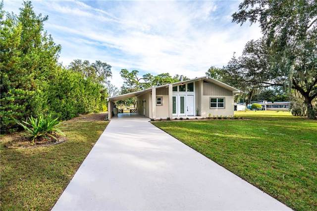 6009 Twin Lakes Drive, Oviedo, FL 32765 (MLS #O5831508) :: Cartwright Realty