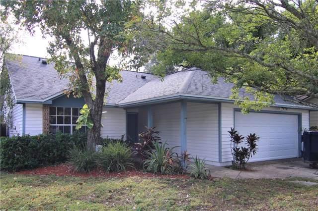 6558 Grosvenor Lane, Orlando, FL 32835 (MLS #O5831516) :: 54 Realty