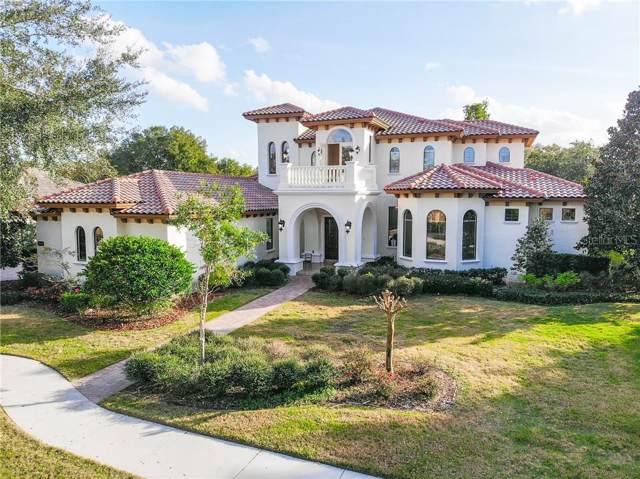 3220 Chardonnay Court, Longwood, FL 32779 (MLS #O5831524) :: Cartwright Realty