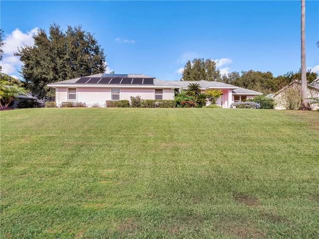 10543 Lake Hill Drive, Clermont, FL 34711 (MLS #O5831527) :: Cartwright Realty