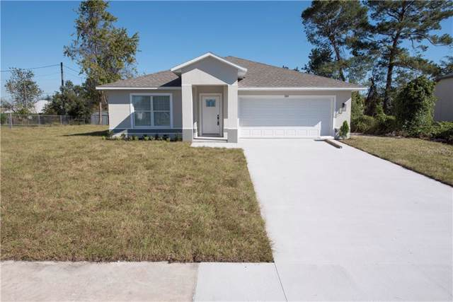 1770 Meredith Avenue, Deltona, FL 32738 (MLS #O5831535) :: Delgado Home Team at Keller Williams