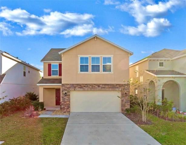 3185 Turret Drive, Kissimmee, FL 34743 (MLS #O5831553) :: Cartwright Realty