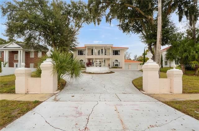 6282 Indian Meadow Street, Orlando, FL 32819 (MLS #O5831558) :: Armel Real Estate