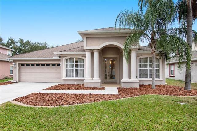 10729 Weeping Elm Bend, Land O Lakes, FL 34638 (MLS #O5831569) :: Griffin Group