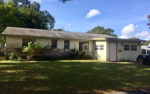 Address Not Published, Pinellas Park, FL 33782 (MLS #O5831598) :: 54 Realty