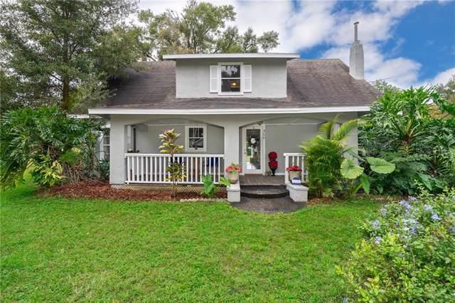 200 S Hill Avenue, Deland, FL 32724 (MLS #O5831602) :: GO Realty