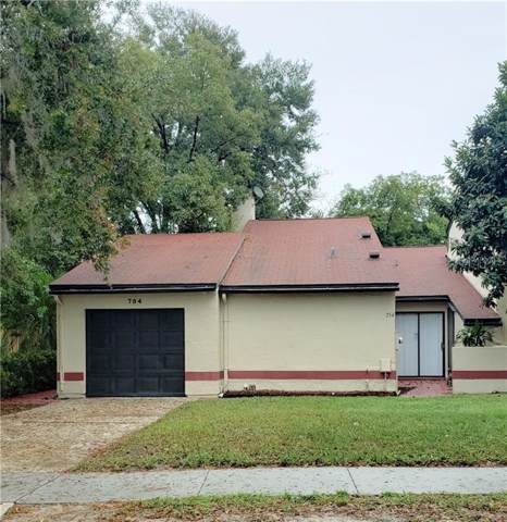 754 Golden Sunshine Circle, Orlando, FL 32807 (MLS #O5831609) :: Cartwright Realty