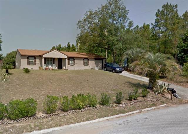 Address Not Published, Eustis, FL 32726 (MLS #O5831612) :: The Duncan Duo Team