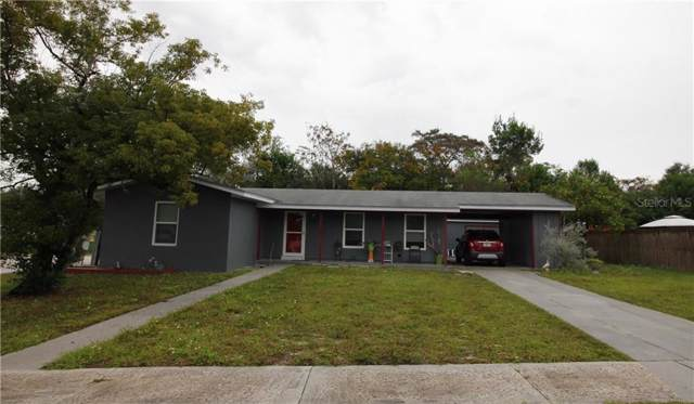 Address Not Published, Deltona, FL 32725 (MLS #O5831613) :: The Duncan Duo Team