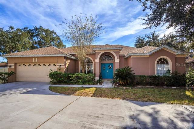 3176 Floral Way E, Apopka, FL 32703 (MLS #O5831614) :: KELLER WILLIAMS ELITE PARTNERS IV REALTY
