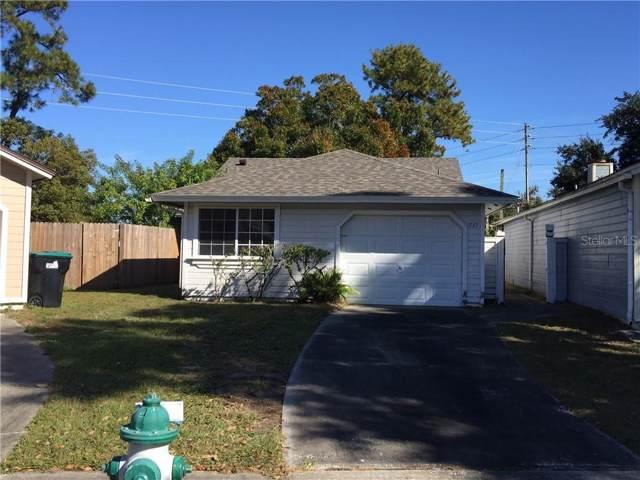 737 Ashley Lane 1A, Orlando, FL 32825 (MLS #O5831632) :: KELLER WILLIAMS ELITE PARTNERS IV REALTY
