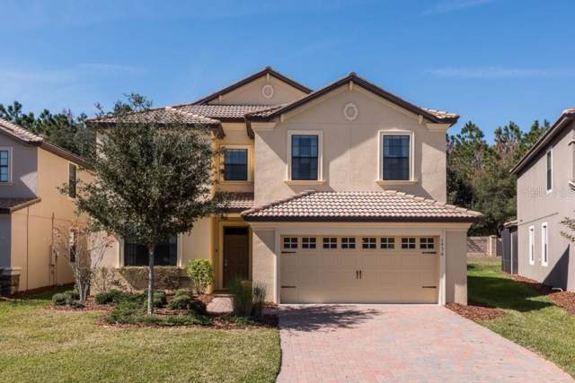 1450 Moon Valley Drive, Davenport, FL 33896 (MLS #O5831648) :: The Robertson Real Estate Group