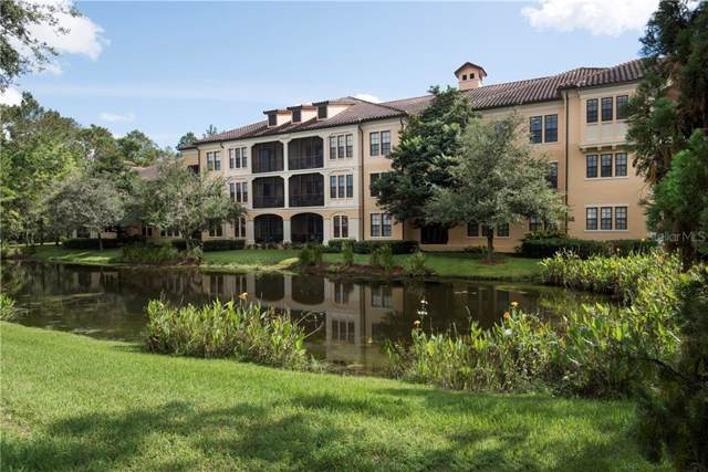 500 Mirasol Circle #105, Celebration, FL 34747 (MLS #O5831658) :: Cartwright Realty