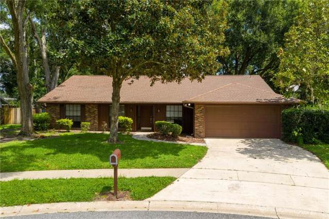 1290 Eastland Point, Longwood, FL 32750 (MLS #O5831666) :: KELLER WILLIAMS ELITE PARTNERS IV REALTY